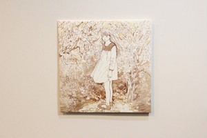 1st single 「止まった時間はもう終わり」