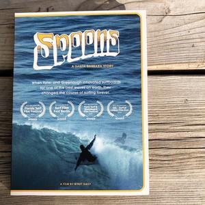 """Spoons"" Film -A Santa Barbara Story"""