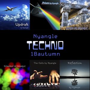 Nyangle Techno 18autumn/テクノアルバム