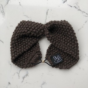 hair band_brown(kids)