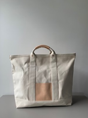 Hender Scheme campus bag big -natural-