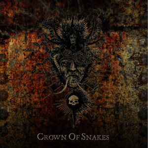 【USED】DARKMOON WARRIOR / CROWN OF SNAKES