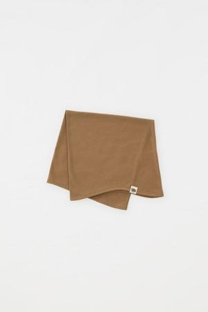 Sato Neck Warmer: Color Brown