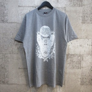 THE BINGO BROTHERS ロゴプリントTシャツ