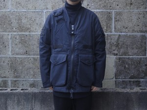 ArkAir (アークエアー) LIGHTWEIGHT TRAFFIC JACKET ブラック
