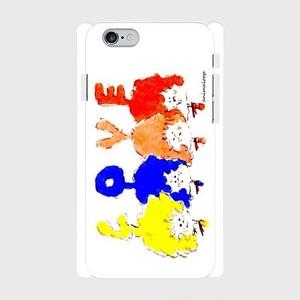 LOVE 側表面印刷スマホケース iPhone6/6s