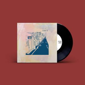 ESSENCE EP(Yasu-Pacino,CHI3CHEE,B.D.,ISSUGI,仙人掌)(7inch vinyl)