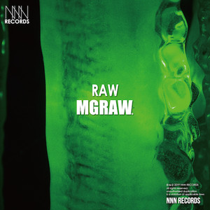 RAW / MGRAW  (CD2枚組)