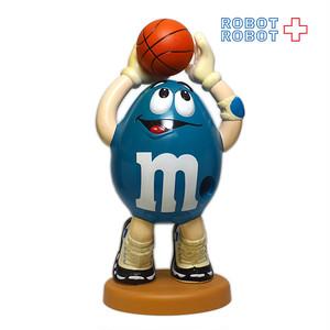 M&M's ディスペンサー バスケットボール
