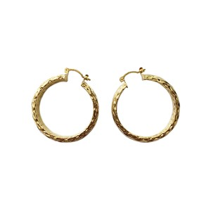 【GF2-23】gold filled earring