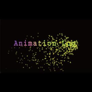 アニメーションロゴ制作ーシンプルコース