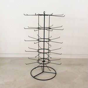 Display Wire Rack