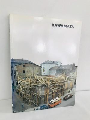 80's   工事中  KAWAMATA