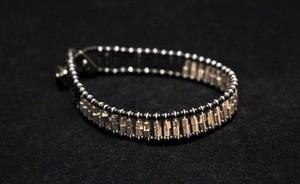 Ziio Bracelet Silver