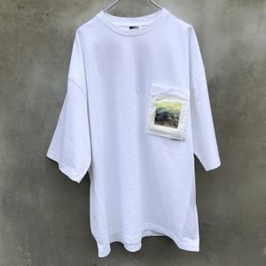 """reverve  """"s/s T-shirt"""" A"""