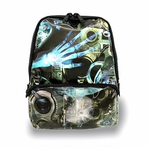 3D Xレイ ジャンプラックサック 3D X-RAY Jump Rucksack (convertible) [sinz]