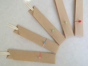 箸袋 ~金平糖~