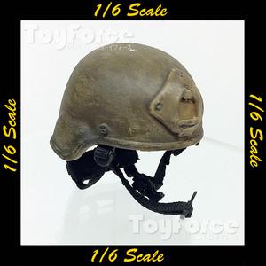 【05001】 1/6 ヘルメット
