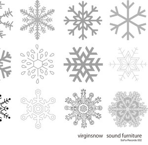 virginsnow / Sound Furniture