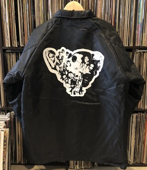 SWEET SOUL VIBRATION JACKET BLK