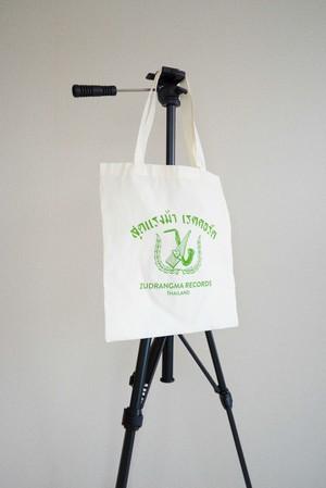 "Souvenir Tote Bag ""Zudrangma Records"" /t2"