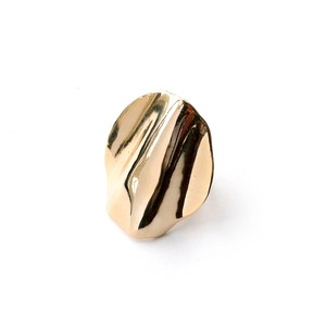 ANEMONE/Ring Gold