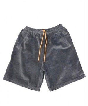 SUNNY SPORTS/CORDUROUY RELAX SHORTS    SN18S00900