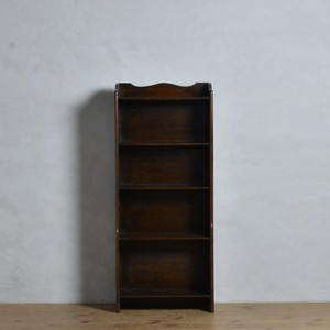 Open Bookcase  / オープンブックケース〈本棚・飾り棚・シェルフ・収納・アンティーク〉112286