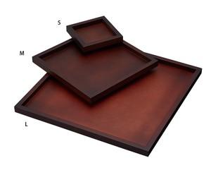 木製枠付きステージMサイズ 木目塗装 AR-1646NW-M