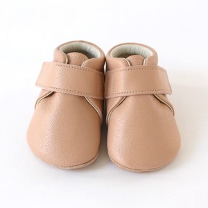 baby shoes(plain)pink