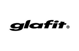 glafitロゴ カッティングステッカー