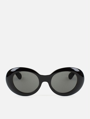 Mustang Sunglasses Black