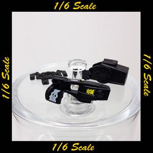 【01324】 1/6 DID LAPD SWAT X26 スタンガン