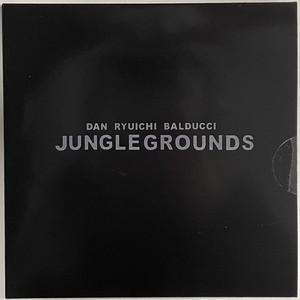 JUNGLEGROUNDS / DAN RYUICHI BALDUCCI / 2020 / スケートビデオ / DVD