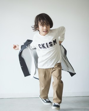 CKISM Long Sleeve Tee