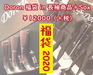 Women's 福袋+ソックス商品¥6000(+税)