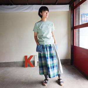 ラップWork スカート 01SK55  サイズ2