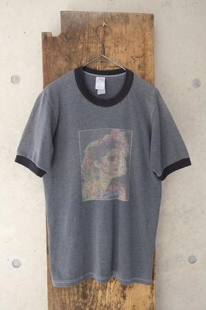 Madonna T-shirt.
