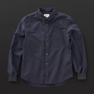メンズ スタンダードシャツ / ダークグレー