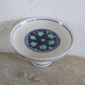 高杯皿(三寸)