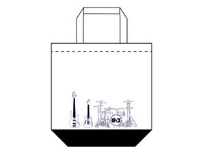 ミュージシャントートバッグ