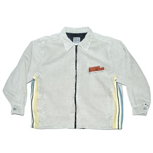 MAX MAD HOUSE』90s cords jacket