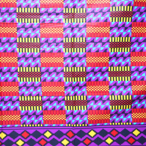 アフリカンファブリック82