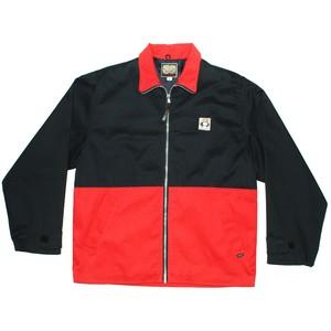 『Dready』90s Zipped jacket *dead stock
