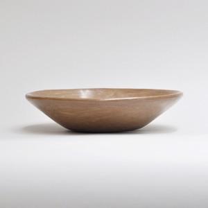 EREACHE エレアチェ 素焼き 茶 ボウルC 食器 メキシコ オアハカ No.9
