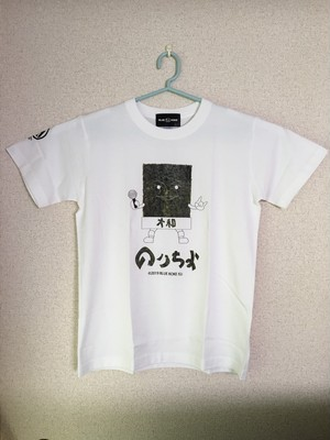 のりちよTシャツ(XL)
