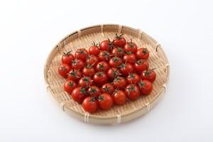 きびトマト 1kg 箱入り