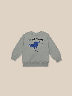 【先行予約】bobochoses bird tuner sweatshirt  スウェット
