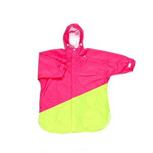 PORD KIDS 110 | Pink x Lime