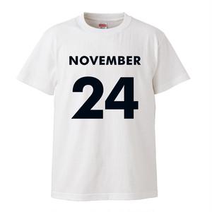 11月24日